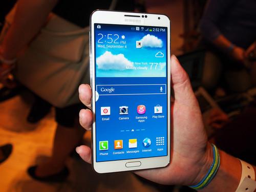 (暫售先後補)Samsung Note3 32G
