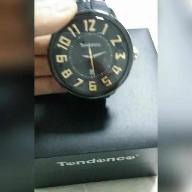 Tendence大錶