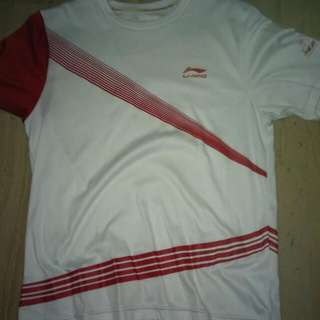 Lining Badminton Shirt