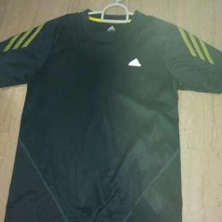 Adidas Dry fit Shirt