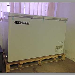 Freezer Berjaya