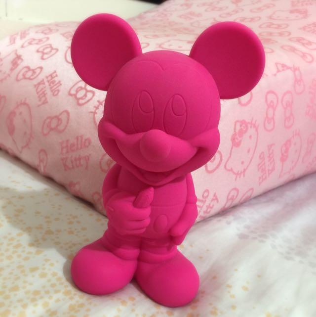 Disney Micky Mouse 米奇筆袋