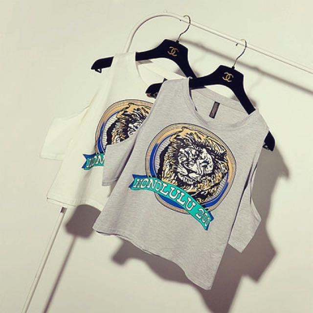 [PO] Lion Top