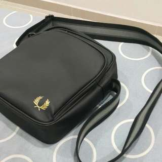 Authentic Fred Perry Sling Bag