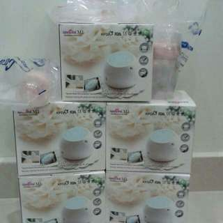 Spectra M1 DOUBLE Breast Pump (SG WARRANTY + SPEEDY DELIVERY SERVICE + FREE GIFT)