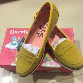Ann's ✖️Care❤️Bears 舒適福樂鞋