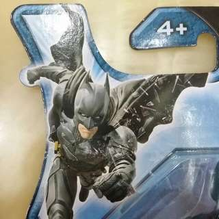 Batman Figurine