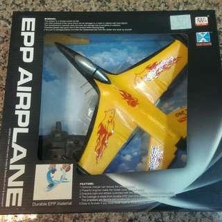 小海豚 EPP材質 遙控飛機