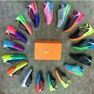 100% Original Nike Air Max