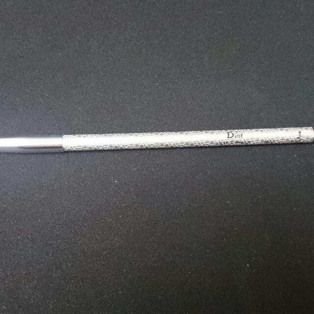 Dior黑色眉筆