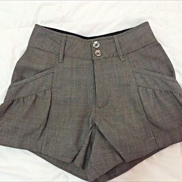 Final Clearance Sale: Diesel Mini Shorts, brand new