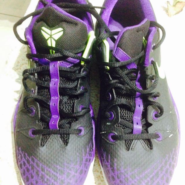 Nike ZOOM KOBE VENOMENON 4 練習鞋
