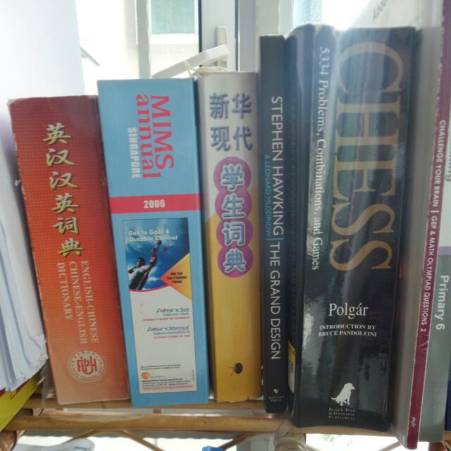 SALE English CHINESE DICTIONARY
