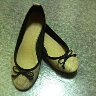 flat shoe (vincci)