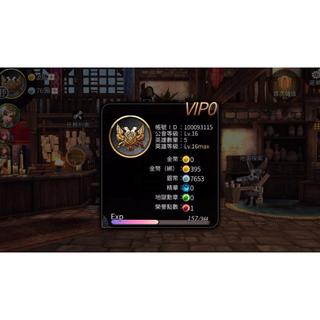 手遊-世界2 [S2] LVL16輕鬆入門省時間好帳號