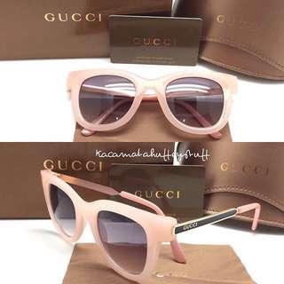 Kacamata Gucci