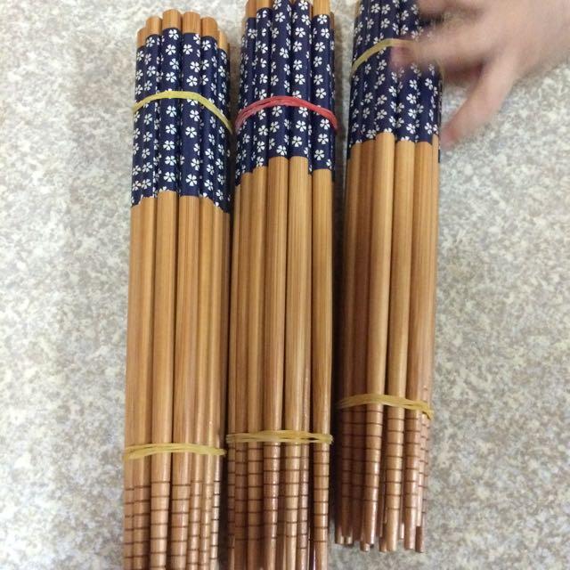 全新竹筷 30支