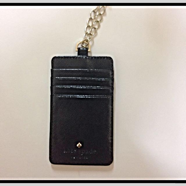 Kate Spade 防刮證件夾、卡夾