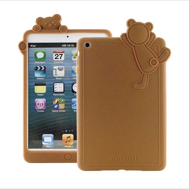 Miravivi 台灣製造 iPad Mini 保護矽膠套