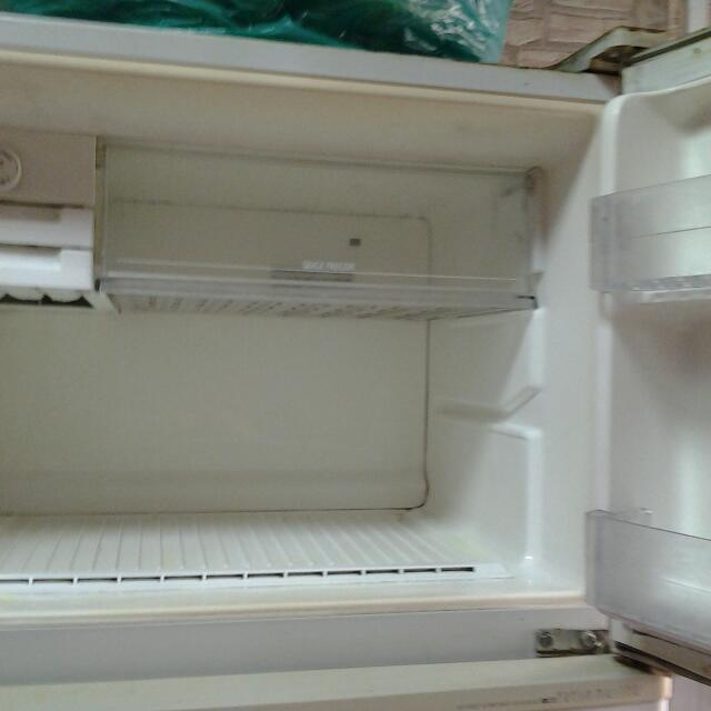 Selling Cheap LG 3 Door Refrigerator