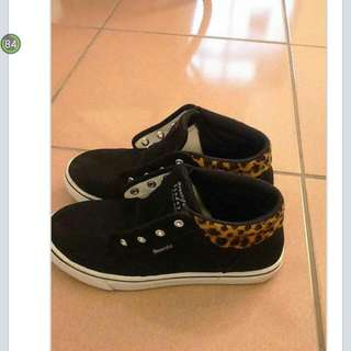 鞋子 休閒 24cm
