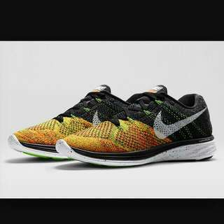 Nike Flynit Lunar 3