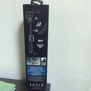 Go Pro原廠自拍竿 Remote Pole 39寸