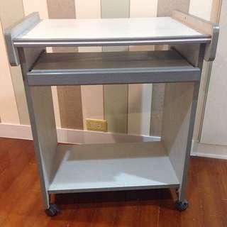 《二手》小型電腦桌