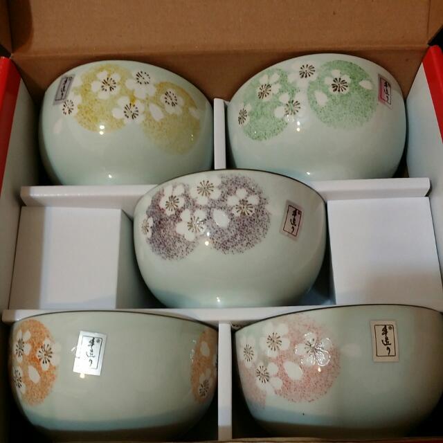 和風陶瓷碗