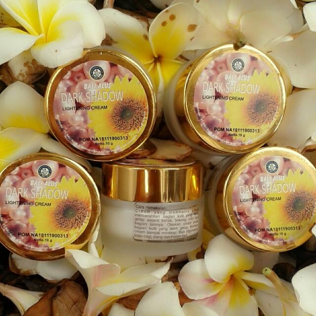 Darkshadow Cream Bali Alus