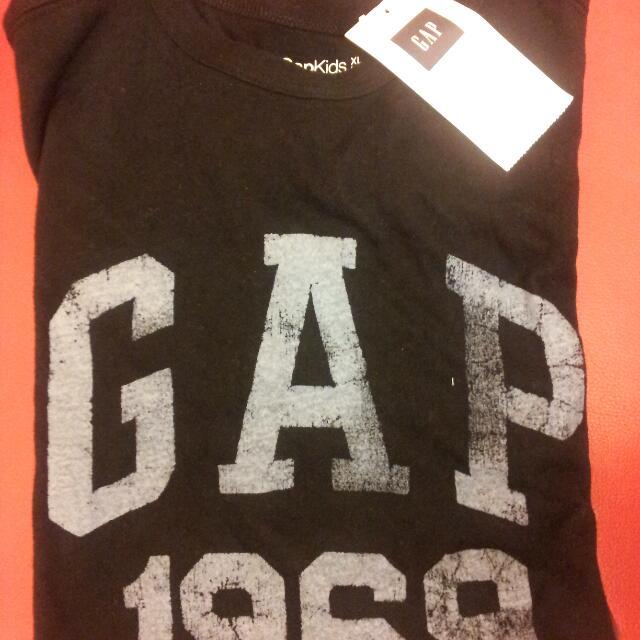 (免運)Gap全新短T