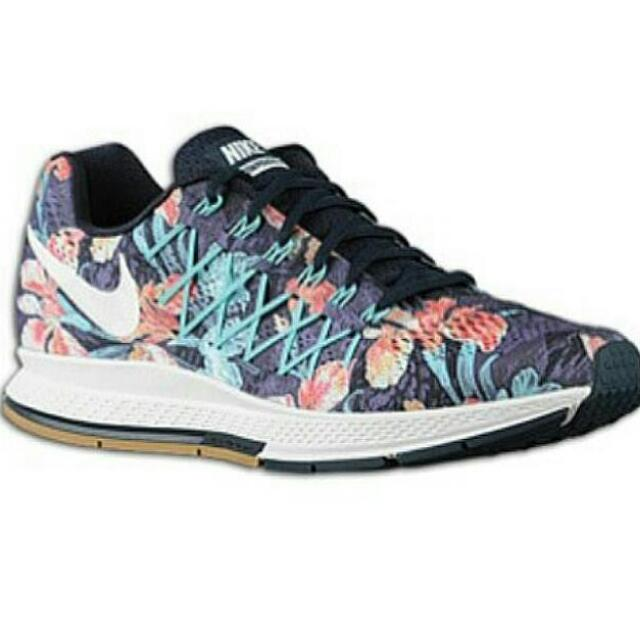 premium selection 9ffe1 ae0cb Nike Air Zoom Pegasus 83 'Photosynthesis' Pack