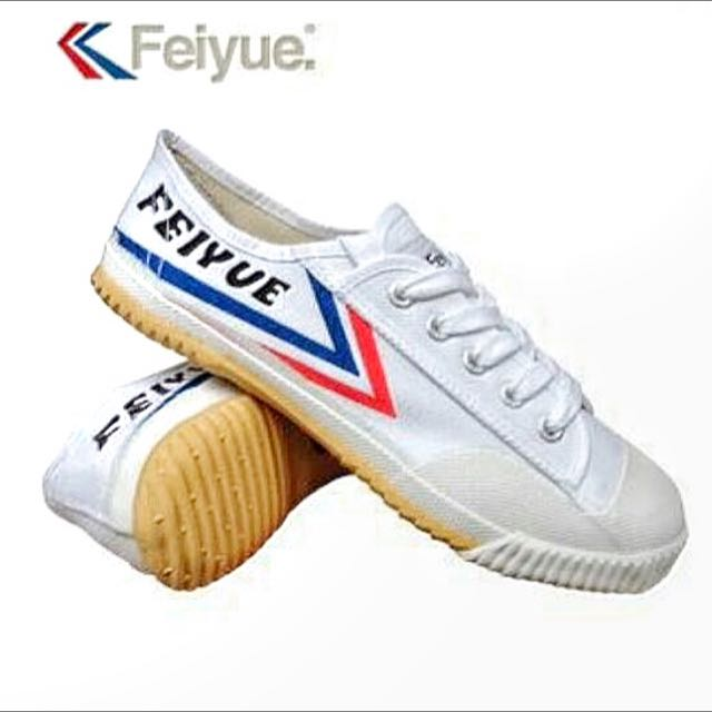 Pre-Loved Original Fei Yue Snickers