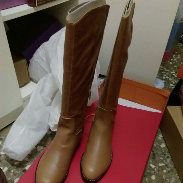降價)Sonia專櫃靴子