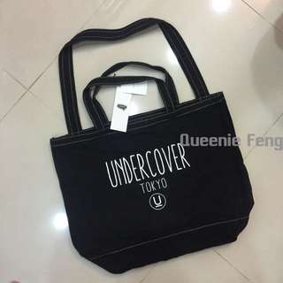 Undercover帆布包