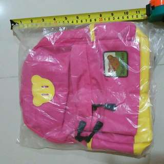 Brand New Kid Backpack Small Bag 30cm By 27cm