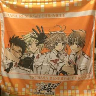 Tsubasa Reservoir Chronicles Towel