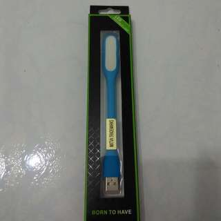 BN LED USB Light