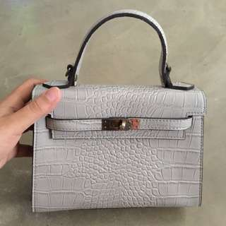 Kelly Bag From Korea