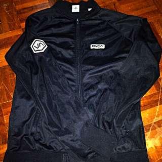 RVCA Mens Jacket/sweater