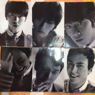 WELCOME BACK TO B2ST AIRLINES Clear File Set