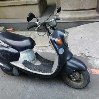 售2002年Vino 50 2T版