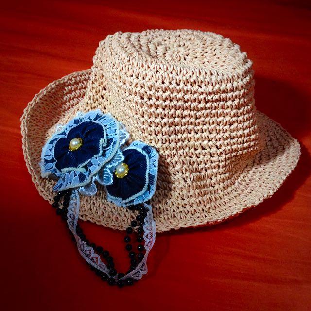 軟性編織帽
