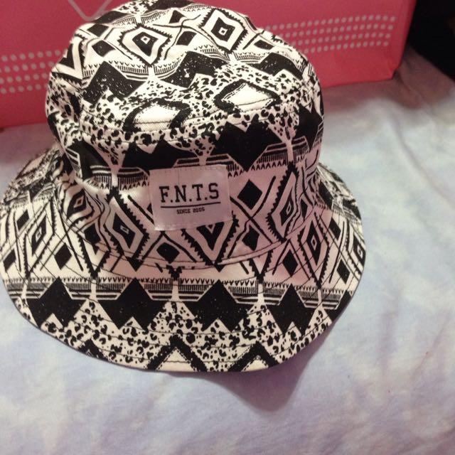Major 帽子