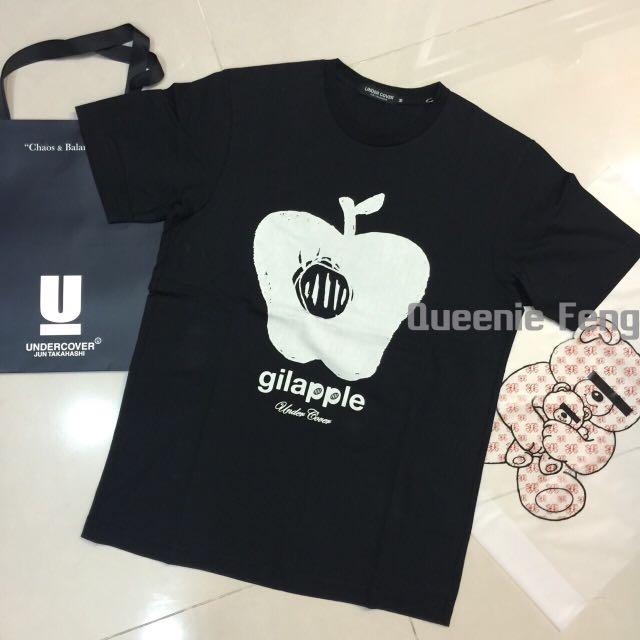Undercover T Shirt(降價出售)