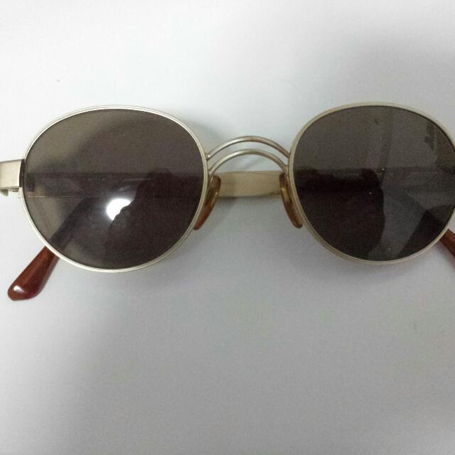 046e1c58342e Vintage Giorgio Armani Sunglasses