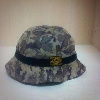 👏自創品牌👏叢林迷彩漁夫帽