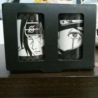 Naruto Shippuden (Kakashi,Hitachi's Sharingan Version) Tea Cup.