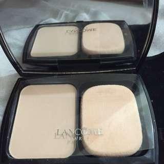 蘭蔻Lancôme粉餅(免運)