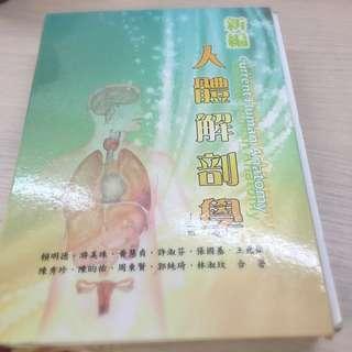 人體解剖學